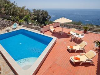 VILLA LUCIANA - SORRENTO PENINSULA - Nerano - Merine Apulia vacation rentals
