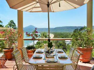 #8 The Hill Penthouse - Port Douglas vacation rentals