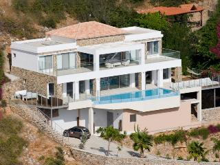 Luxury 4 bedroom Villa in Elounda - Elounda vacation rentals