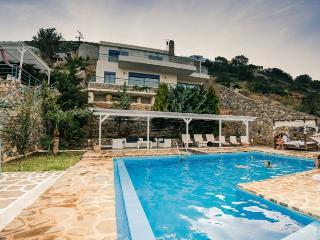 3 bedroom villa in Elounda - Crete - Crete vacation rentals