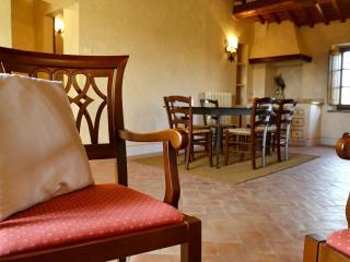 Villa Poggio Di Toscana-live the real Tuscan villa - Pienza vacation rentals