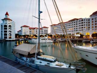 Beautiful Luxury Home with Ocean View in Penang - Pulau Penang vacation rentals