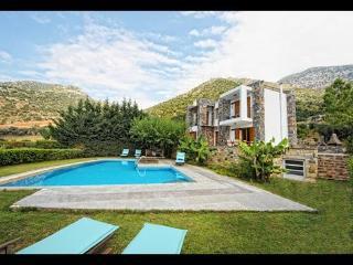 2 Villas Complex Rethymno - Bali - Milopotamos vacation rentals