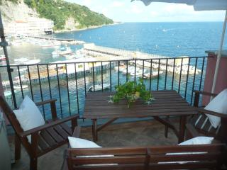 Romantic Fisherman House Seafront in Sorrento - Sorrento vacation rentals