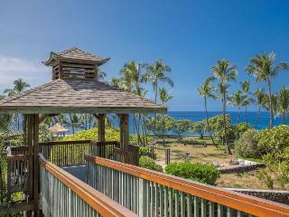 Coastline Views Just Steps from the Ocean - Kailua-Kona vacation rentals