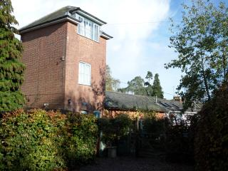 Southerton Tower - Sidmouth vacation rentals