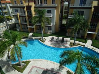 Beautiful Bavaro 2 Story Penthouse Walk to Beach! - Punta Cana vacation rentals