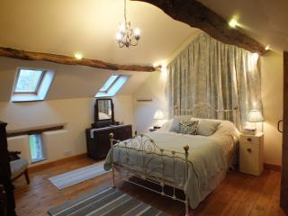 The Byre, Hall Farm Holiday Cottages - Wrexham vacation rentals