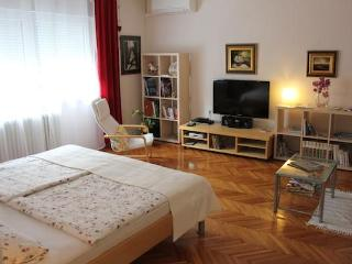 Apartment Princess in Zagreb - Zagreb vacation rentals