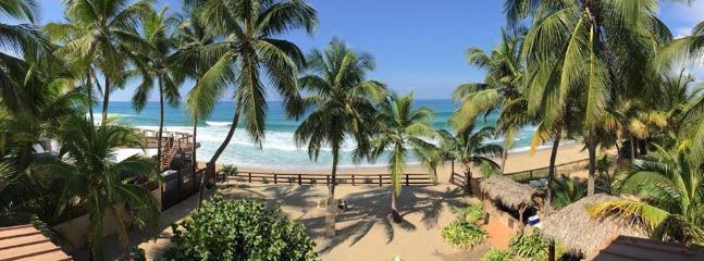 Beachfront Penthouse - Sandy Beach (Pelican Point) - Image 1 - Rincon - rentals