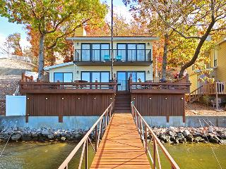 Lakefront Home Sleeps Up to 10 exclusive amenities - Lake Ozark vacation rentals