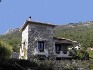 Villa les Lilas - Alpes Maritimes vacation rentals