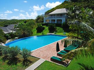Nonsuch Bay Resort  Bay View Poolside near beach - Antigua vacation rentals