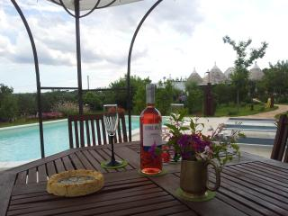 'il Carrubo' (the Carrob tree) - Alberobello vacation rentals