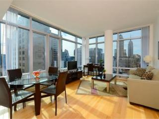 Centria-4D One Bedroom - New York City vacation rentals