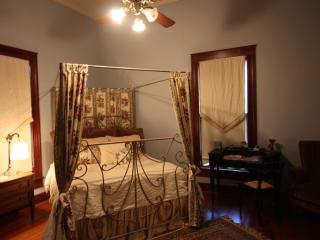 Bluebonnet Suite at Nevels House - Fredericksburg vacation rentals