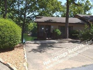 10CaboPL | Lake DeSoto | Townhome | Sleeps 6 - Hot Springs Village vacation rentals