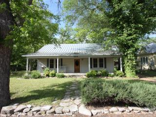 Sophia's Secret - Fredericksburg vacation rentals
