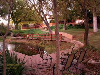 Spacious 2 BR  rental at Sycamore Springs, Sedona - Northern Arizona and Canyon Country vacation rentals