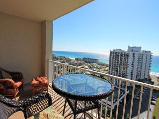 Ariel Dunes I 1605 -** Miramar Beach**Gulf Views at Seascape! Book Onl - Miramar Beach vacation rentals
