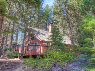 Wonderful Tahoe cabin: 10min to ski, swim & casinos - COH0861 - South Lake Tahoe vacation rentals