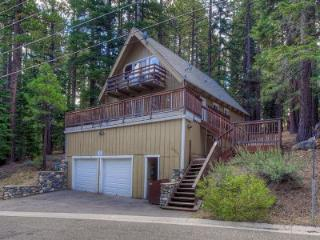 Huge Tahoe home, sleeps 12 w/ amazing game room -COH1003 - South Lake Tahoe vacation rentals
