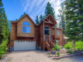 Beautiful, brand new, upscale cabin, 10min to resort-  COH1057 - Lake Tahoe vacation rentals