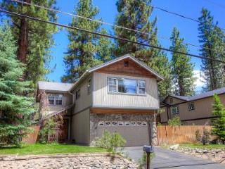 Recently remodeled Tahoe vacation home - HCH0809 - South Lake Tahoe vacation rentals