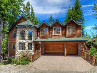 Spectacular 6BR vacation home w/ full amenities - HCH1435 - South Tahoe vacation rentals