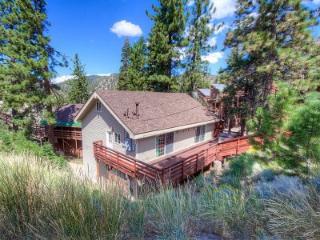 HNC0817 - Lake Tahoe vacation rentals
