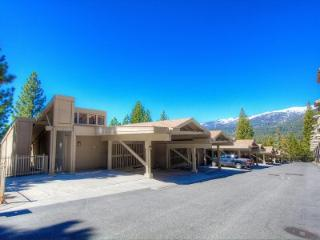 Beautiful Condo with 4 BR/3 BA in Incline Village IVC0600 - Incline Village vacation rentals