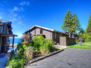 Condo with 3 BR, 2 BA in Incline Village (IVC0717) - Incline Village vacation rentals