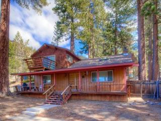 Zephyr Cove 4 Bedroom, 2 Bathroom House NVH0721 - Zephyr Cove vacation rentals