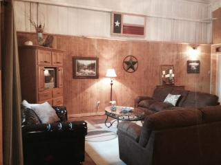 Awesome Guesthouse, Ranch, and Small Event Center - Weatherford vacation rentals