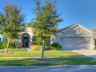 Beautiful 4 Bedroom 2.5 Bath Vaccation Home in Ruskin, Florida - Sun City Center vacation rentals