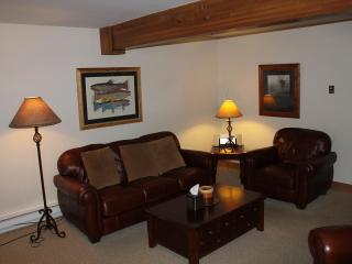 2 Bed/2 Bath Ski In Condo in Sawmill Creek Condos - Breckenridge vacation rentals