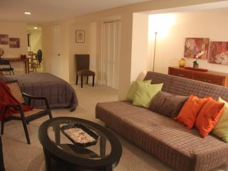 One Block from Union Station Metro! - Washington DC vacation rentals
