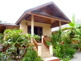 Nice house on beach  with sea view and sunset - Koh Phangan vacation rentals