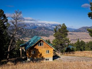 Timberline Lookout - Livingston vacation rentals