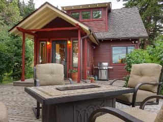Sourdough Ranch Black Bear Cottage - Montana vacation rentals