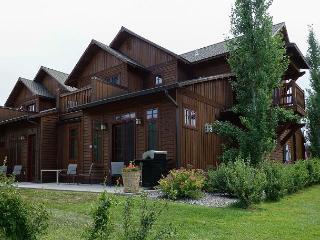 Legends Townhouse - Bozeman vacation rentals
