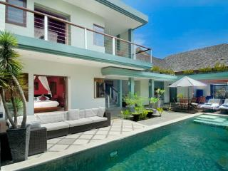 Villa Delapan 3 Bedroom with Private Pool - Canggu vacation rentals