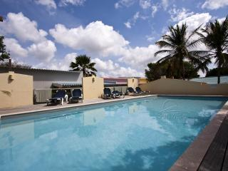 Casa Gris - Ocean view near Oil Slick dive spot - Kralendijk vacation rentals