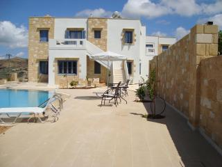 3 Apartment Complex in Chania - Paleochora vacation rentals