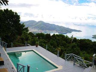 Blue Horizons - Saint Thomas vacation rentals