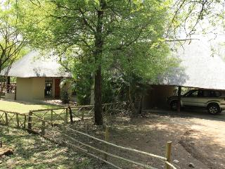 Zinkwazibush lodge (4 Star) - Self catering - Mpumalanga vacation rentals