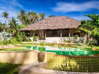 Baan Thamarchat - Koh Phangan vacation rentals