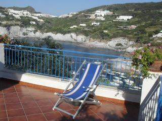 L'incanto di cala Feola - Bilocale A3 - Ponza vacation rentals