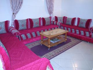 Convivial & Independent Apartment - Rabat vacation rentals