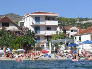 Trogir holiday Apartment by the sea - Marina vacation rentals